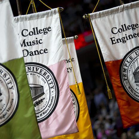 Background for the 'School & College Ceremonies' link block