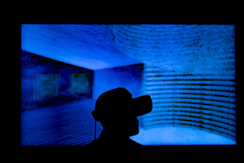 Tyler VR Lab
